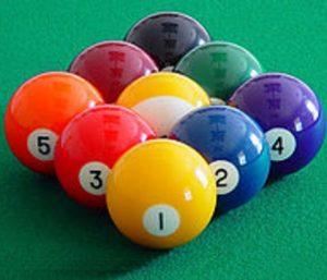 9-Ball-Billard