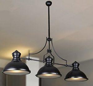 warum sollte ich mir eine billard lampe kaufen. Black Bedroom Furniture Sets. Home Design Ideas