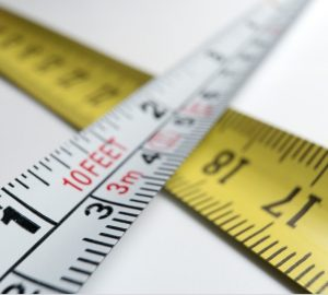 Billardtisch Größe messen