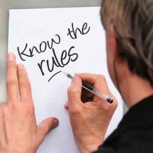 Snooker Regeln