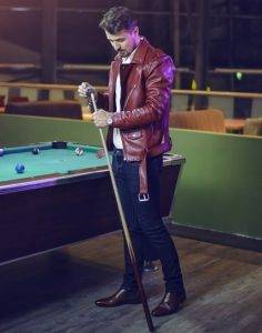 Billard Training
